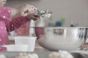 TraciElaine Baking