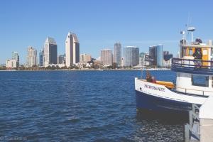 TraciElaine.com SnapShots: San Diego/Coronado Island
