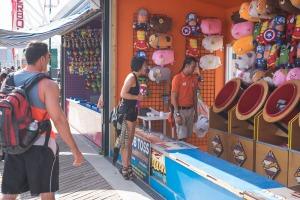 TraciElaine.com / Coney Island
