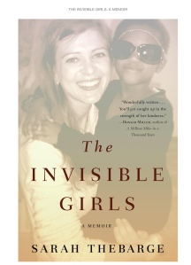 Thoughts on The Invisible Girls - TraciElaine.com