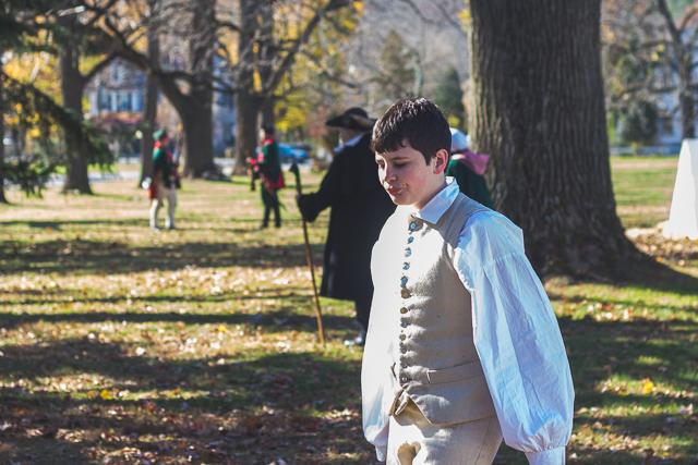 TraciElaine.com: 1777 Whitemarsh Encampment