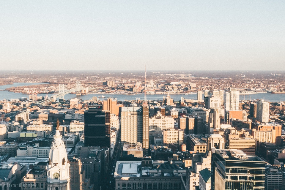 TraciElaine.com | Philly From The Top