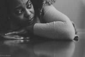A Return to Self   TraciElaine.com  Self Portrait  Photography