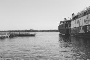 TraciELaine.com   The Philadelphia Navy Yard