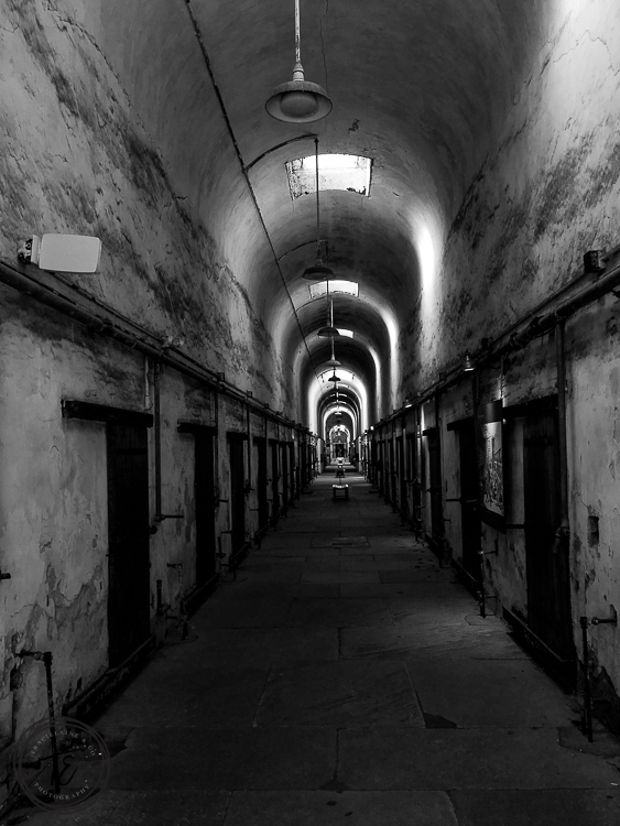 TraciElaine.com | Easter State Penitentiary