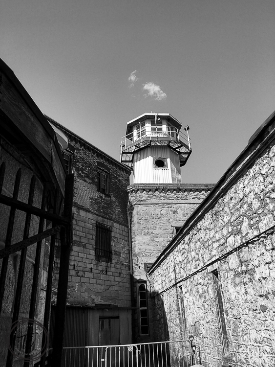 TraciElaine.com | Eastern State Penitentiary