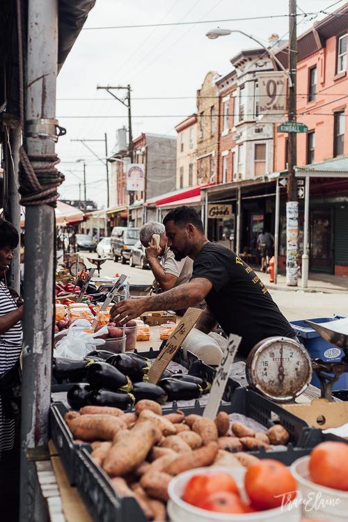 Italian Market Philadelphia Aug 2017-19